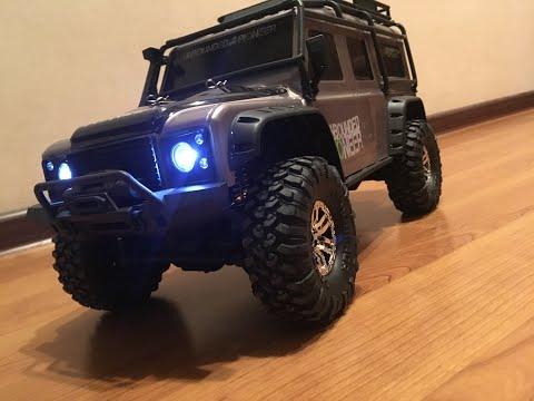 HB Toys ZP1001