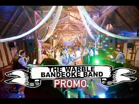 The Warble Bandeoke Band Video