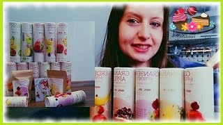 Unboxing I Buah fruits I Live bei Facebook mit Madeleines Schlemmerparadies
