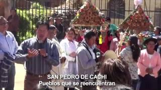 San Pedro de Cachi