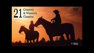 Enganchados Música Country. Country & Western Classics. Best Of Country Music
