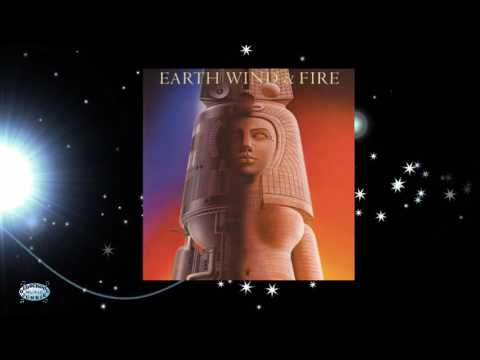 Earth Wind & Fire - Wanna Be With You