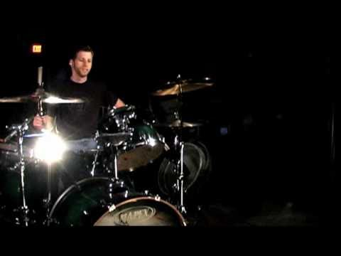 -Goodbye Good Sense- The Escapist Drum Cover