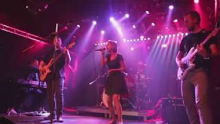 Video Lady DragonFly - On My Own Feet (Live@ Melodka)