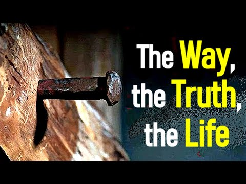 Jesus is the Way, the Truth, the Life - Contemporary Christian Worship Music Praise Song / Lyrics