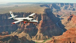 ✈ FLYING IN THE GRAND CANYON & AUSTRALIA | MSFS 2020 ✈