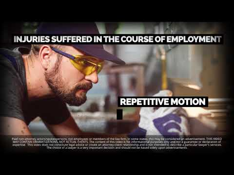 What Is Workers' Compensation Benefits
