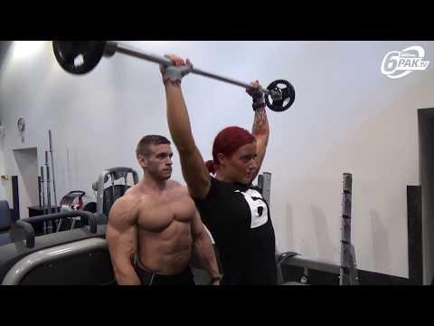Jak to zrobić, aby nie zranić mięśni po rozciągnięciu