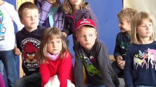 Liedermacher Zschiesche zu Gast in der Grundschule Brand-Erbisdorf