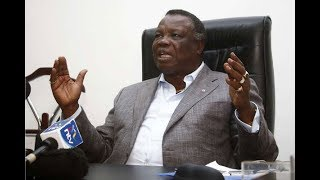 Atwoli reads scam in low-cost housing plan - VIDEO