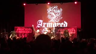 Armored Saint - March Of The Saint/Long Before I Die