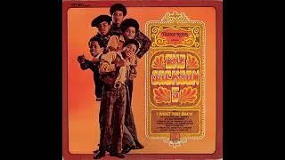 Diana Ross Presents The Jackson 5 I Want You Back