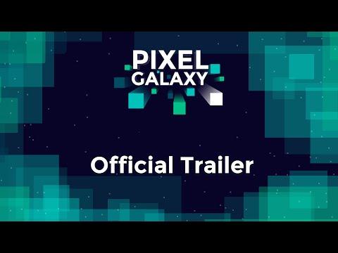 Pixel Galaxy Trailer thumbnail