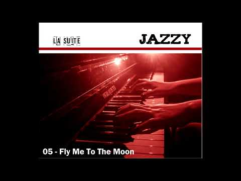 05 Fly Me To The Moon - La Suite