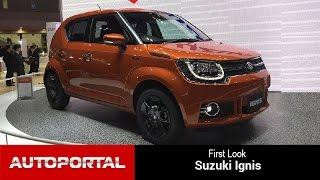Suzuki ignis engine issues most popular videos maruti suzuki ignis first look auto portal fandeluxe Choice Image