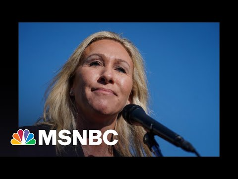 Hard-Right Republicans Form Caucus To Protect 'Anglo-Saxon Political Traditions' | All In | MSNBC