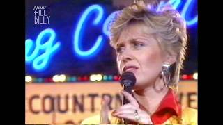 Sing Country -  Janie Fricke -  Tommy Collins - Sleepy LaBeef - Leonne Everett - Part 06 - 1987
