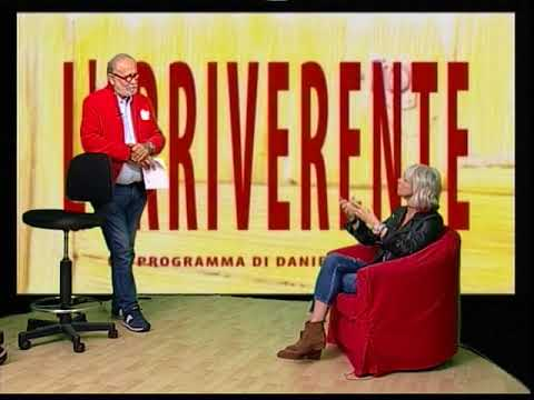 L'IRRIVERENTE: INTERVISTA CON LORENZA GIUDICE