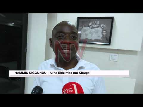 OKUGGULAWO AKEEDI: Abasawo n'aba KCCA batandise okuzirambula