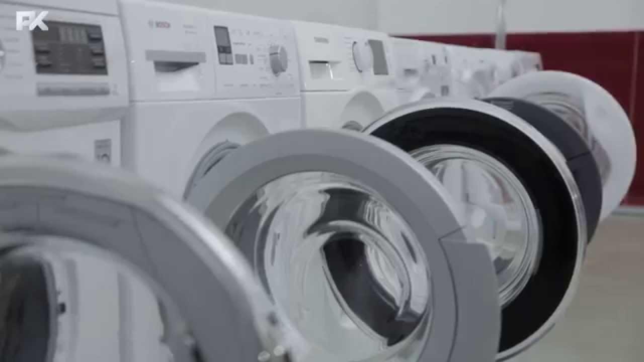 видео обзор: Пятно на репутации: экспертиза стиральных машин