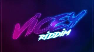 Vicey Riddim Mix - Threeks (GBM Nutron, Shal Marshall, M1)