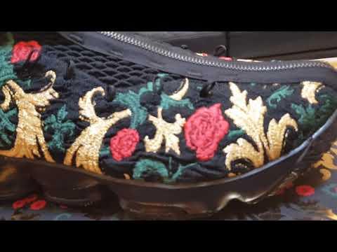 cb97ae24e014 Nike Lebron 15 Kith Closing Ceremony Unboxing   Review - смотреть ...