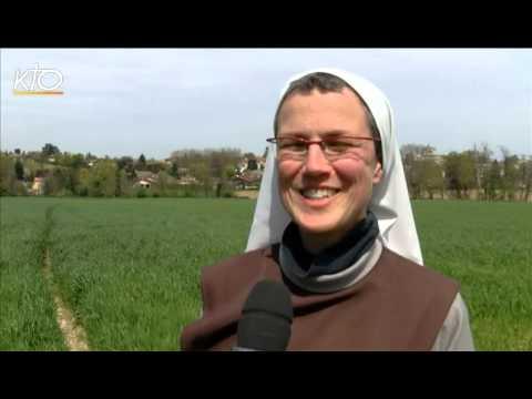 Soeur Claire-Marie