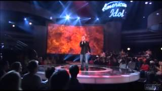 Chris Daughtry - Wanted Dead or Alive (HD)
