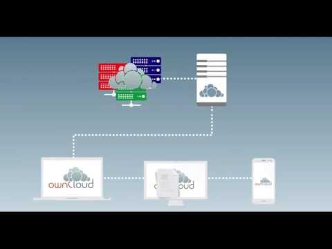 Media Shuttle - Send Large Files Fast vs  ownCloud Comparison