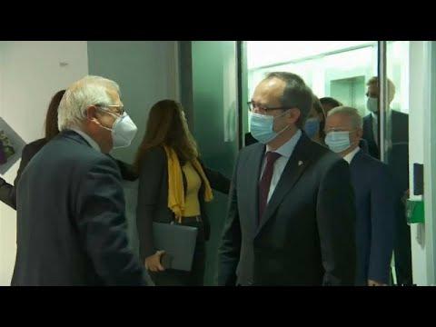 Δέσμευση Βούτσιτς – Χότι υπό την αιγίδα της Ε.Ε.