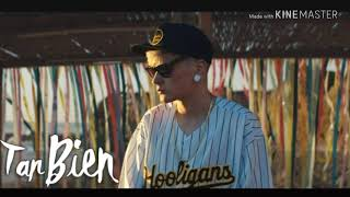 Tan Bien   Lit Killah Ft. Agus Padilla (LETRA)