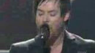 David Cook - I'm Alive (4-29-08)