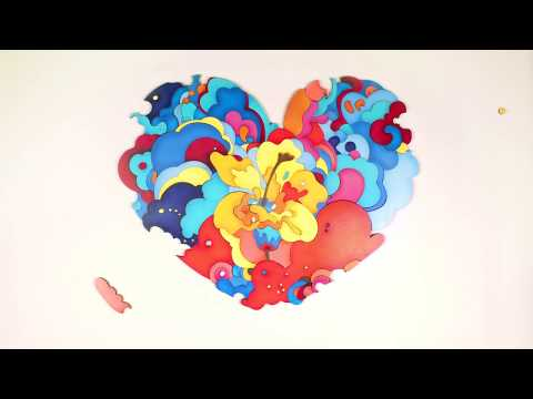 Jason Mraz - Love Is Still the Answer (Official Lyric Video)