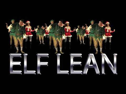 The Elf Lean