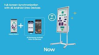 Samsung Flip: Enhanced Features