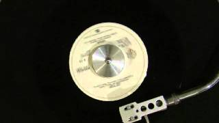 ZZ Top - Leila 45 RPM vinyl