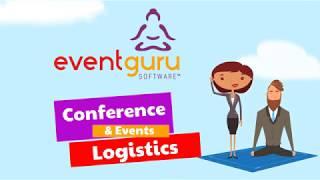 Event Guru Software video