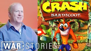 How Crash Bandicoot Hacked The Original Playstation   War Stories   Ars Technica