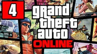 GTA 5 Online: The Daryl Hump Chronicles Pt.4 -  LAST TEAM STANDING   GTA 5 Funny Moments