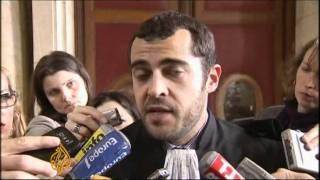 John Galliano Convicted For Anti-Semitic Rant