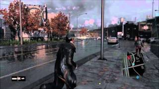 Watch Dogs Definitive Mod (E3 Graphics)