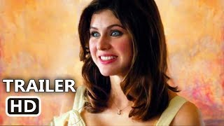 WHEN WE FIRST MET Official Trailer (2018) Alexandra Daddario, Netflix Movie HD