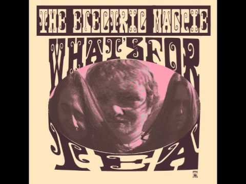 The Electric Magpie- What's for Tea? -Side A-