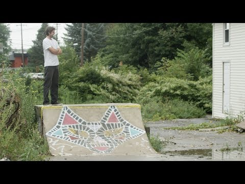 Jake Johnson : Behind The Board Interview