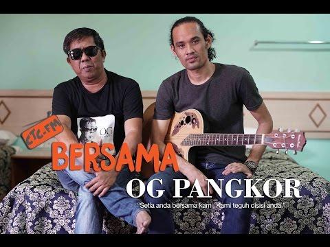 CTC.FM @ SEMBANG SANTAI BERSAMA OG PANGKOR