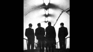 joy division- the only mistake [pennine sound studios]