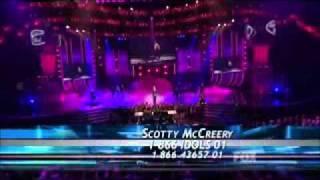 Scotty McCreery I Love You This Big Lyrics Video