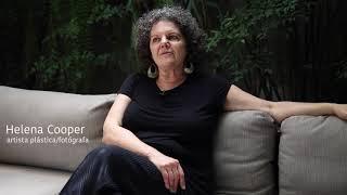 Helena Cooper Visual Artist and Photographer