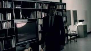 Adam Lambert - What Do You Want From Me
