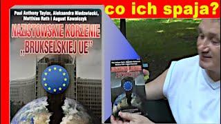 Z.Kękuś PPP 335 Co z Polakami pod rządami UNII EUROPEJSKIEJ a także Dudy, Morawieckiego, Budki itp.?